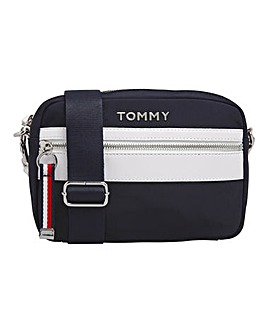 Tommy Hilfiger Nylon Crossbody Bag