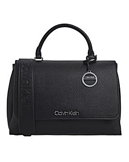 Calvin Klein Top Handle Bag
