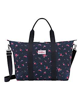 Cath Kidston Foldaway Overnight Bag