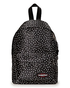 Eastpak Authentic Orbit Polka Backpack
