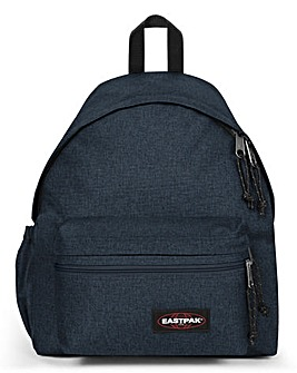 Eastpak Authentic Padded Denim Backpack