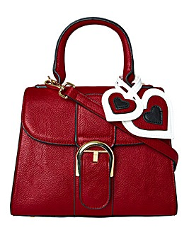 Joe Browns Heart Of Mine Bag