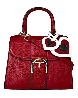 Joe Browns Heart Of Mine Bag
