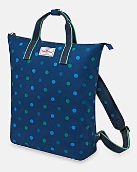 Cath Kidston Zip-Top Backpack
