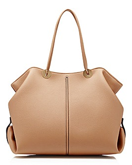 Dune Derline Signature Hobo Bag
