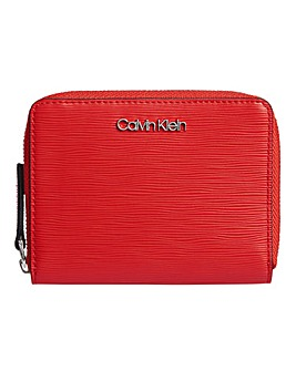 CK Wave Saffia Wallet