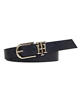 Tommy Hilfiger Lux Logo Belt