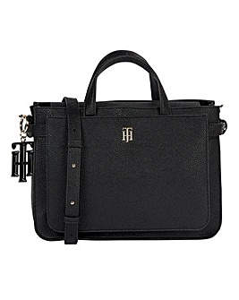 Tommy Hilfiger Soft Satchel