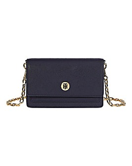Tommy Hilfiger Honey Chain Crossover Bag