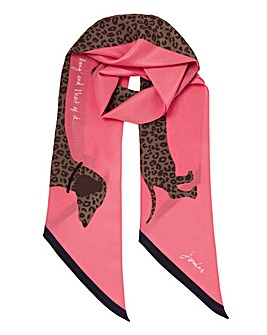 Joules Slim Neckerchief