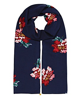 Joules Conway Lightweight Rectangle Scarf