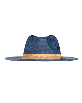 Joules Dora Fedora Hat