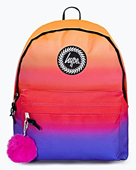 Hype Miami Fade Backpack