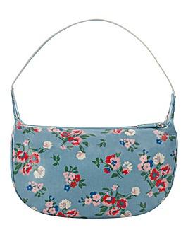Cath Kidston Soft Shoulder Bag