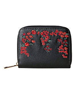 Joe Browns Beautifully Embroidered Purse