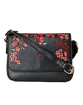 Joe Browns Beautifully Embroidered Bag