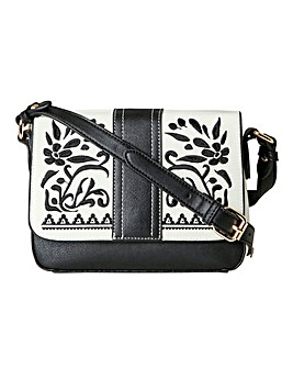 Joe Browns Folklore Cross Body Bag