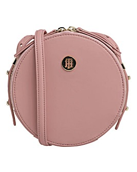 Tommy Hilfiger Hardware Round Cover Bag