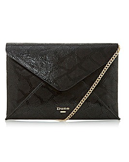 Dune Bernia Cross Body Bag
