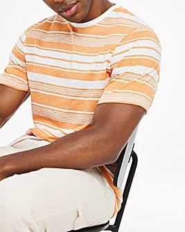 Grindle Stripe T-shirt Long