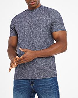 Slub Pocket T-shirt Reg