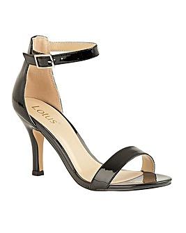 Lotus Aveley Stiletto Sandals
