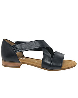 Gabor Sweetly Wider Fit Casual Sandals