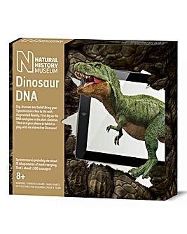 Tyrannosaurus Rex Dinosaur DNA