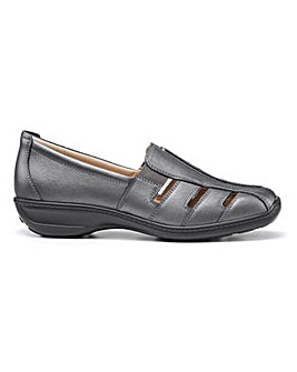 Hotter Amber Wide Fit Shoe