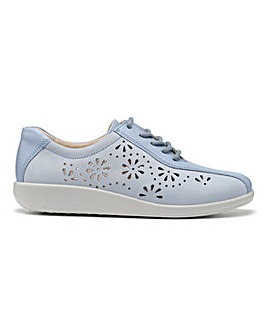Hotter Ava Extra Wide Lace-Up Shoe