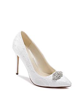 Paradox London Florida Court Shoes