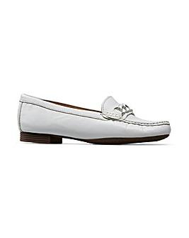 Van Dal Barnham X Loafers Wide EE Fit