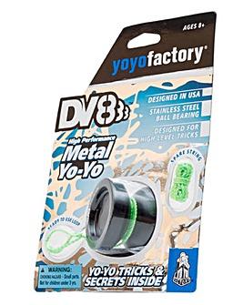 YOYO Factory DV888