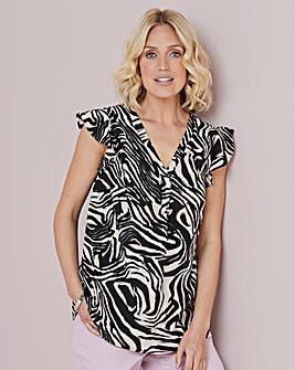 183f2414974f64 Women's Blouses & Shirts   Plus Size   Ambrose Wilson   Ambrose Wilson