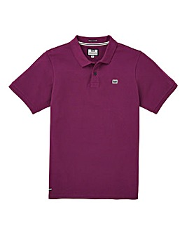 Weekend Offender Chilt Polo Long