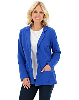 Julipa Jersey Leisure Jacket