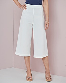 Julipa Tailored Culotte