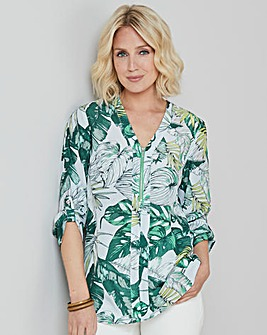 Plus size clothing | Clothes for mature women | Cropped trousers ...