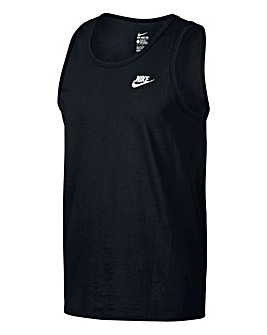 Nike Embroidered Club Vest
