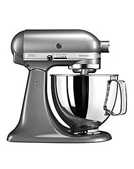 KitchenAid Artisan Silver Stand Mixer