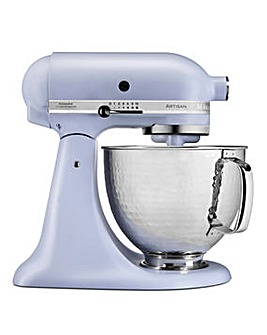 KitchenAid Artisan Steel Stand Mixer