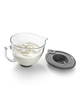 KitchenAid 4.8L Bowl with Lid Accessory