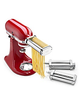 KitchenAid Set of 3 Pasta Attachment