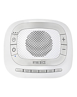 HoMedics Rejuvenate Sleep SoundSpa