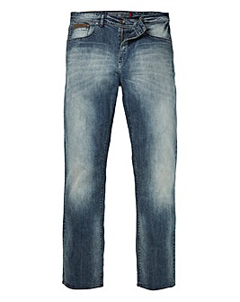 Mish Mash 1984 Floyd Jeans 31 In