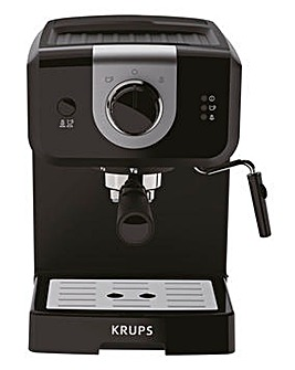 Krups Opio Steam and Pump Coffee Machine