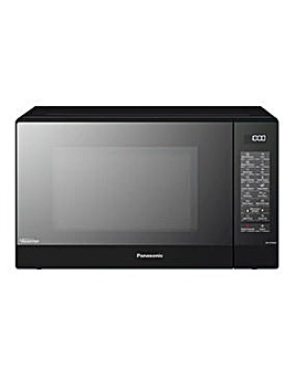 Panasonic NN-ST46KBBPQ 32L Digital Microwave - Black