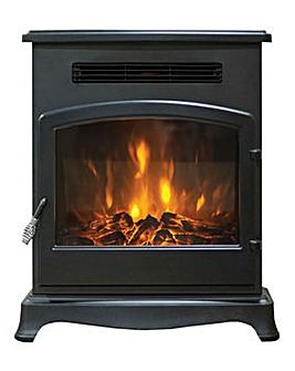 Be Modern Elstow Electric Fire