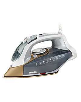 Breville VIN406 2600W PressXpress Steam Iron
