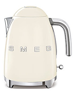 Smeg KLF03 Retro Style Cream Kettle